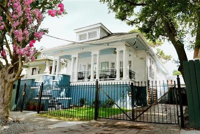 New Orleans Single Family Home For Sale: 4311 S Derbigny Street