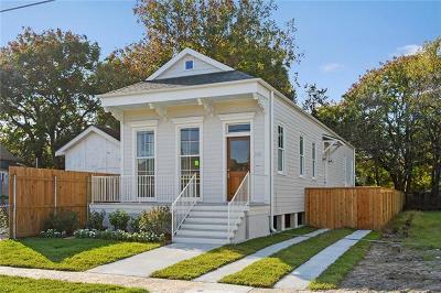 New Orleans Single Family Home For Sale: 5466 Royal Street