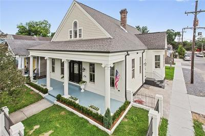 New Orleans Condo For Sale: 4133 Iberville Street #A