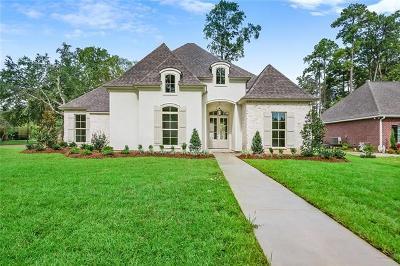 Single Family Home For Sale: 1742 Hazel Street
