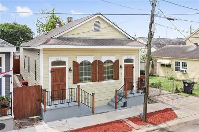 Multi Family Home For Sale: 814 N Lopez Street