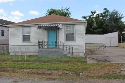 Single Family Home For Sale: 7922 Flounder Street