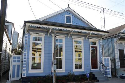Single Family Home For Sale: 2924 St Ann Street