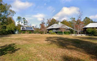 Slidell Single Family Home Pending Continue to Show: 109 Doubloon Drive