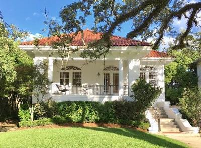 Single Family Home Pending Continue to Show: 129 Audubon Boulevard