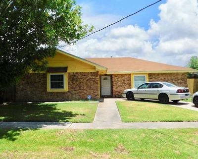 Single Family Home Pending Continue to Show: 7711 Brevard Avenue