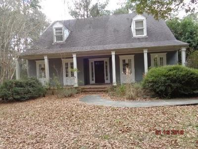 Single Family Home For Sale: 106 Sherry Lane