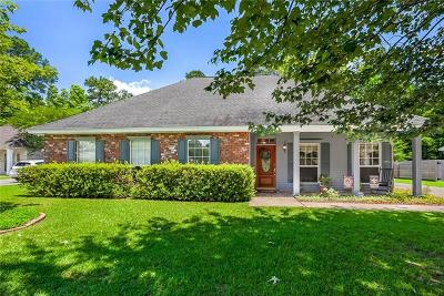 Single Family Home For Sale: 1250 Clearwater Drive