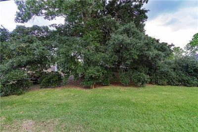 River Ridge, Harahan Residential Lots & Land For Sale: 119-23 Florida Street
