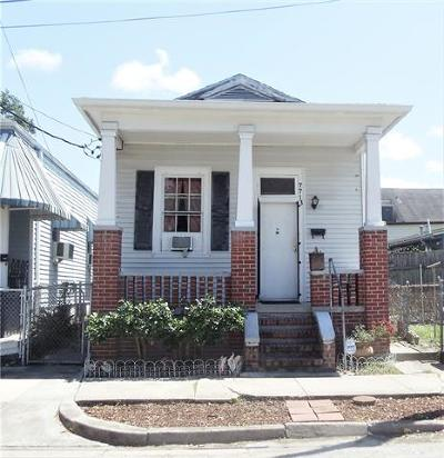 Single Family Home For Sale: 7713 Zimpel Street