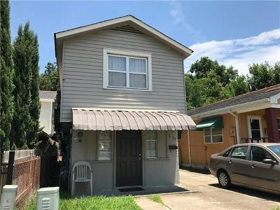 Metairie Single Family Home For Sale: 3835 Derbigny Street