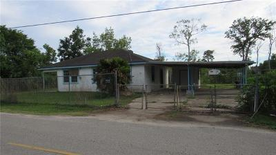 Single Family Home Pending Continue to Show: 5206 Sharpe Road