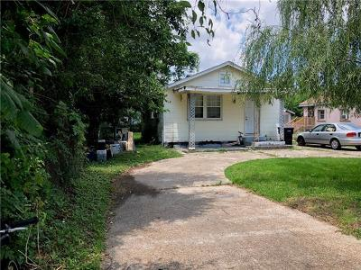 Single Family Home For Sale: 1453 Casa Calvo Street