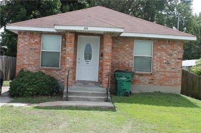 Marrero Single Family Home For Sale: 325 Robinson Avenue