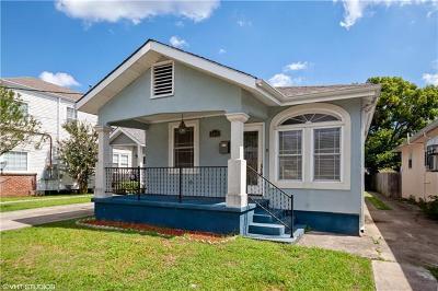 Single Family Home For Sale: 4415 Eden St Street