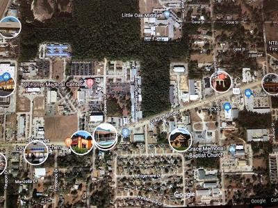 Slidell Residential Lots & Land For Sale: 2198 Gause Blvd E Boulevard