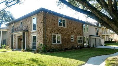 Single Family Home For Sale: 4460 St Bernard Avenue