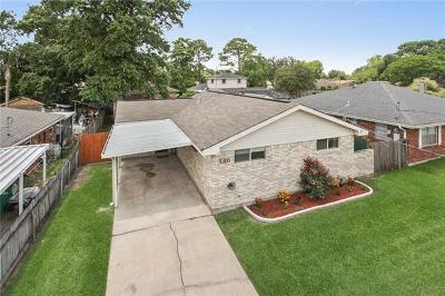 Single Family Home Pending Continue to Show: 1316 N Atlanta Street