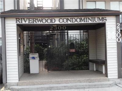 Metairie Condo For Sale: 2301 Edenborn Avenue #806