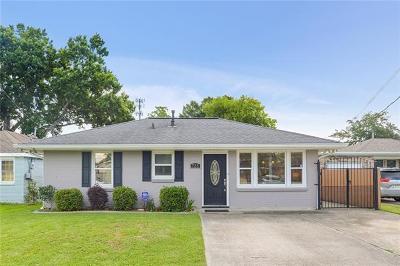 Single Family Home Pending Continue to Show: 725 Cedar Avenue