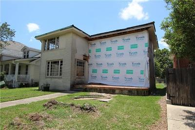 Lakeview Single Family Home Pending Continue to Show: 6558 Canal Boulevard
