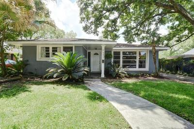 River Ridge, Harahan Single Family Home For Sale: 9432 Sharla Drive