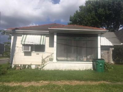 Single Family Home For Sale: 513 Focis Street