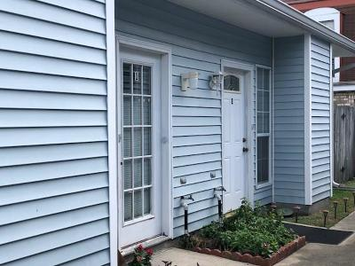 Kenner Multi Family Home Pending Continue to Show: 1601 42nd Street