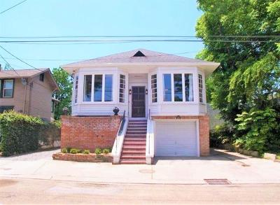 Multi Family Home For Sale: 5830-32 S Robertson Street
