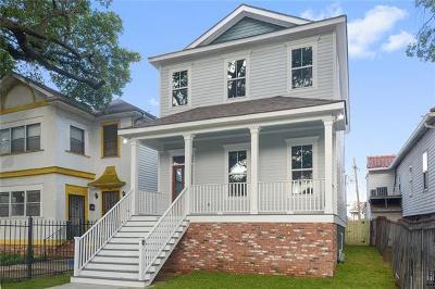 Single Family Home Pending Continue to Show: 3920 Louisiana Avenue Parkway