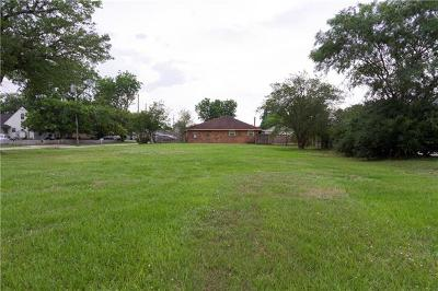 Destrehan, St. Rose Residential Lots & Land For Sale: 10990 River Road