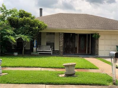 Single Family Home For Sale: 2141 Stall Drive