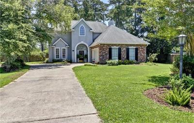 Single Family Home For Sale: 1146 Springwater Drive
