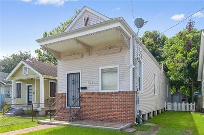 Gretna Single Family Home For Sale: 932 8th Street