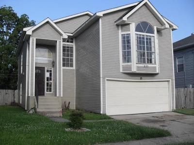 Gretna Single Family Home For Sale: 273 Southwood Drive