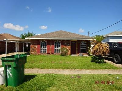 Kenner Multi Family Home For Sale: 2653 Tifton Street