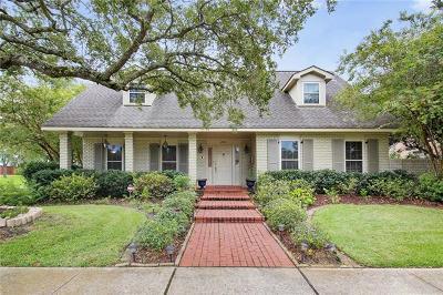 Single Family Home For Sale: 2474 Killdeer Street