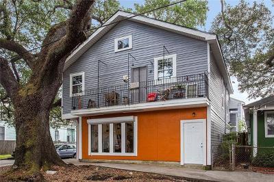 New Orleans Multi Family Home For Sale: 1638 N Dorgenois Street