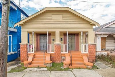 Multi Family Home For Sale: 1333 S Genois Street