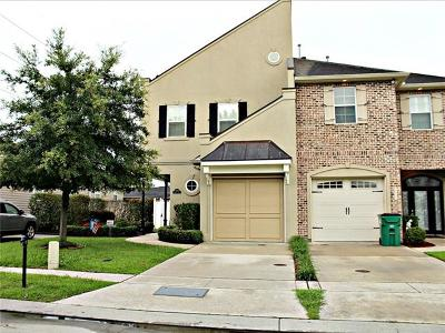 Metairie Townhouse Pending Continue to Show