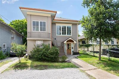 New Orleans LA Multi Family Home For Sale: $379,000