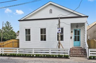 New Orleans Single Family Home For Sale: 259 Hillary Street