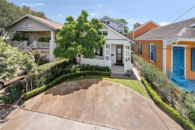 Single Family Home For Sale: 321 Eleonore Street