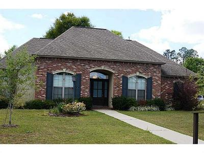 Single Family Home Pending Continue to Show: 2854 Mesa Court