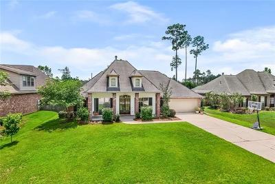 Single Family Home Pending Continue to Show: 1042 Scarlet Oak Lane
