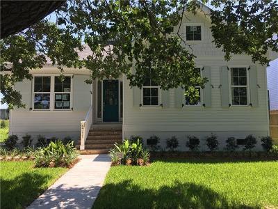 Single Family Home For Sale: 5711 Pratt Drive