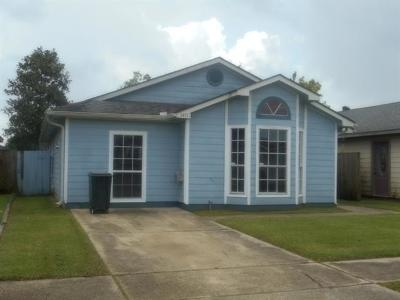 New Orleans Single Family Home Pending Continue to Show: 3451 Catalina Drive
