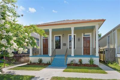 Single Family Home For Sale: 431 Atlantic Avenue
