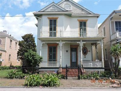 Single Family Home For Sale: 221 Pelican Avenue