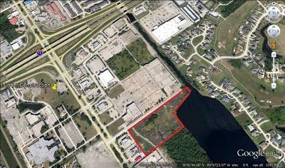 Residential Lots & Land For Sale: 12401 Levy Drive